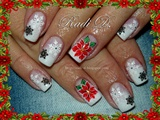 Snowflakes for White Christmas