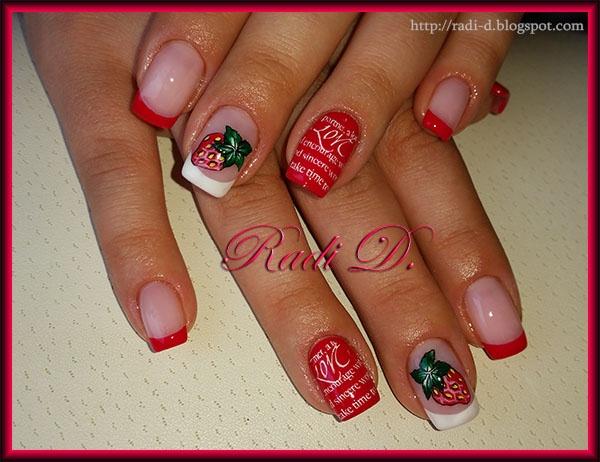 Strawberries & Love