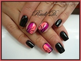 Black & Neons