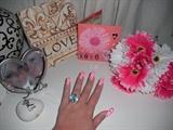 my wedding day :D