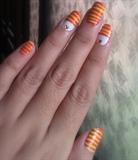 Nail Art (Hand-Painted)