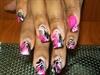 Nicki Minaj........ Pink