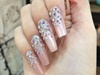 Sculptured Nails