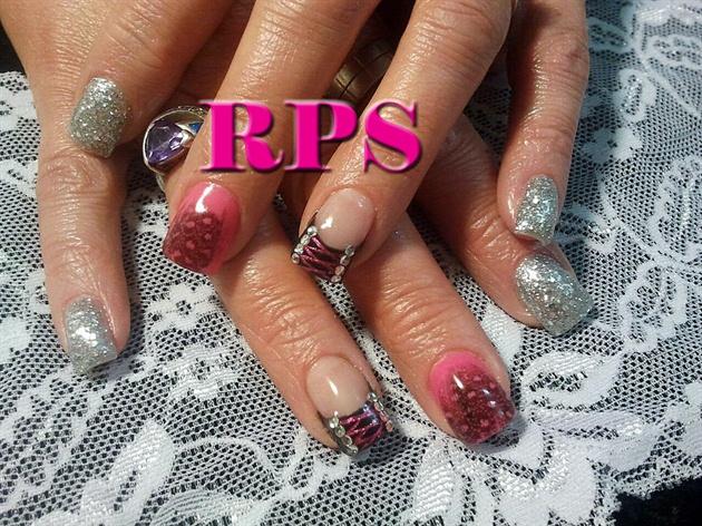 Boudoir Nails