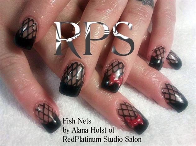 Fish Nets!