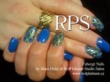 Fabergé Nails