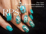 Rare Opals