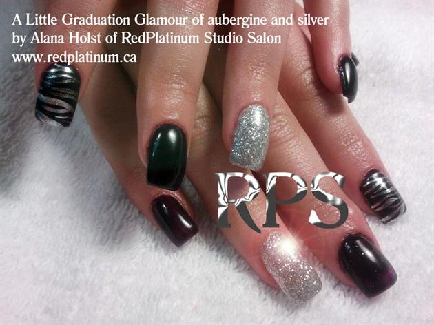 Graduation Glamour