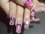 Hello Kitty 3-D (2)