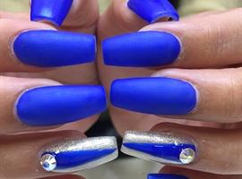 nail art: Regal Nails salon & Spa