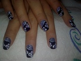 Black lilac