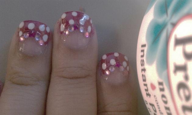 My Birthdcay Nails
