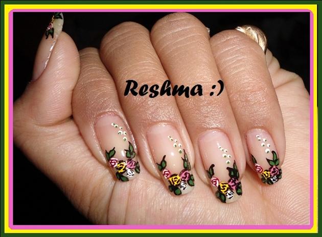 lovely roses.. :)