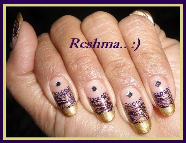 magic nails... :)
