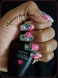 Reshma's Nail Studio.. :)