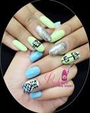 Nail Extension