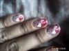 valentine inspired heart design......