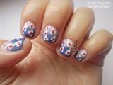 Spring Manicure #1