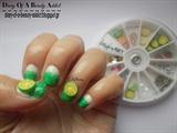 Spring Manicure #3