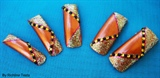 Copper V's