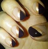 Copper Stripe