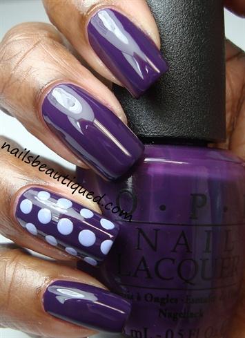 Shades Of Purple | dot...dot...dot