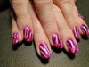 Wavy Stripes