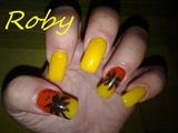 Palme giallo