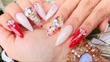 Bella's Nails Design