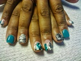 Different Artists Nails