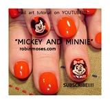 MICKEY AND MINNIE HOW TO
