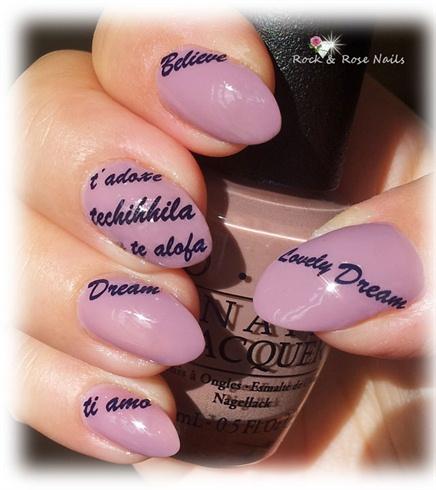 'Ti Amo' Dreams