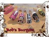 Bobs burgers practice art