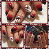 Spider nails