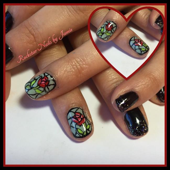 Beauty The Beast Rose