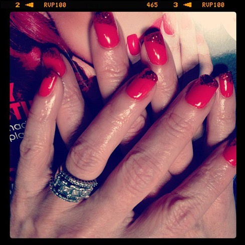 Red Hott!!