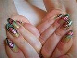Butterflies in the grass3
