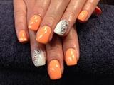 Katie's Nails.