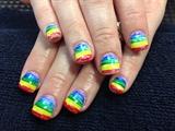 Terri's Nails.