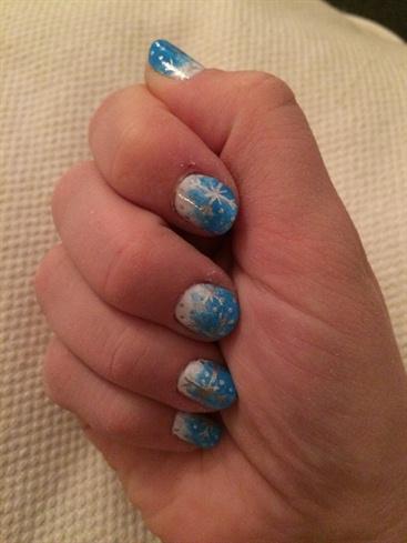 Winter nails