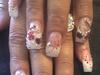 Tous nails
