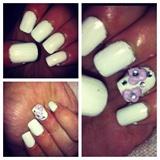 lilac 3d flowers