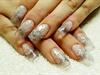 Glacier nails