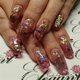 jelly pop nails