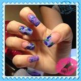 Betsyville nail inspired