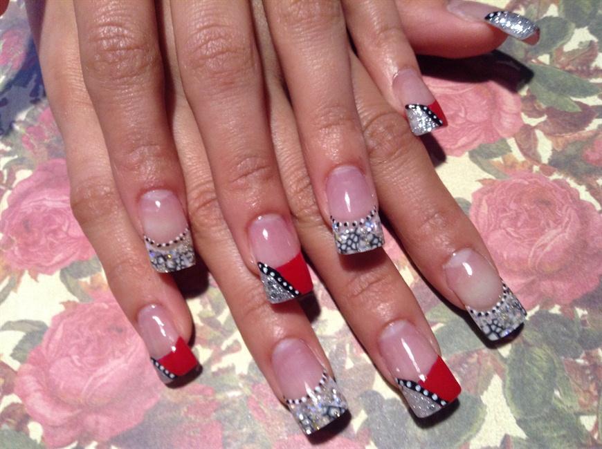Valentine Nails Nail Art Gallery