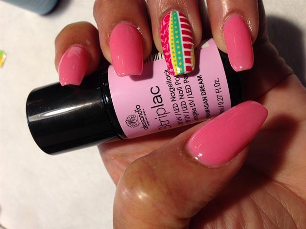 Minx nails