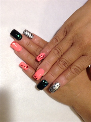 Polish Nails