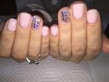 Pink & Hologram