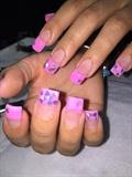 Perfect Pink *valentine Day